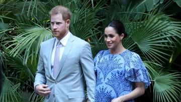Pangeran Harry & Meghan Markle Tiru Gaya Pengasuhan Putri Diana?