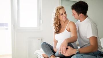 Hal yang DIpikirkan Suami Saat Tubuh Bunda Berubah Ketika Hamil