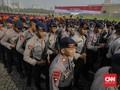 Kawal Konser Putih Bersatu Jokowi, 4.953 Aparat Diterjunkan