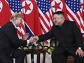 Korut Ingatkan AS Tak Lebihkan Hubungan Trump dan Kim Jong-un