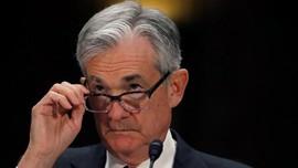 The Fed Beri Sinyal Kuat Pangkas Suku Bunga Bulan Ini