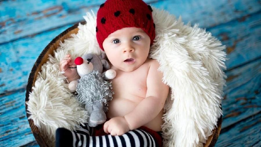 20 Inspirasi Nama Bayi Bermakna Sang Penakluk