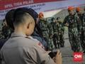 TNI Tegaskan Pengawalan Demo di Tangan Polri