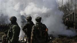 Bentrok di Perbatasan Afghanistan, 4 Tentara Pakistan Tewas