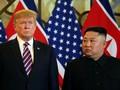 Setahun Pertemuan Kim-Trump, Korut Desak AS Setop Permusuhan