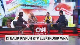 Di Balik Kisruh KTP Elektronik WNA Segmen 3/3