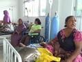 Santap Mi Rebus, 63 Warga di Sumut Diduga Keracunan