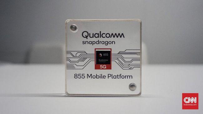Snapdragon 855 adalah chipset dengan performa paling 'ngebut', saat ini vendor ponsel China tengah berlomba membuat hp harga miring dengan chipset premium ini.