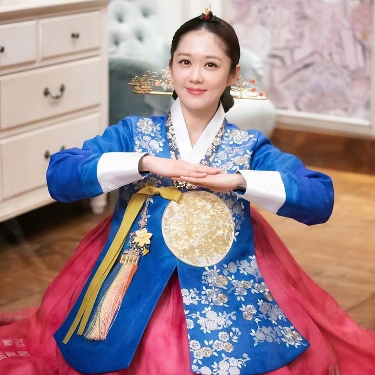 Drama The Last Empress sukses dicintai banyak orang. Akting Jang Na-ra di drama seri tersebut banyak merebut hati para penonton.