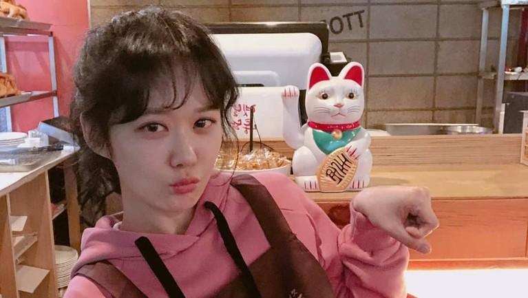 Jang Na Ra berperan sebagai aktris musikal, Oh Ssu-Ni yang dinikahi oleh kaisar Korea dan menjadi seorang permaisuri.