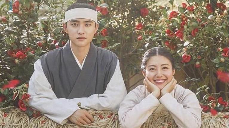 Diperankan oleh D.O. EXO dan Nam Ji Hyun, 100 Days My Prince memberikan rating hingga 15%. Drama ini juga mulai tayang di Trans TV setiap Senin hingga Jumat pukul 18.00 WIB.
