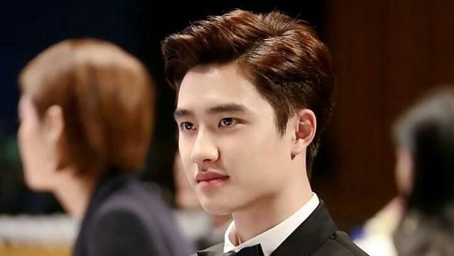5 Drama Terbaik yang Pernah Dibintangi D.O EXO