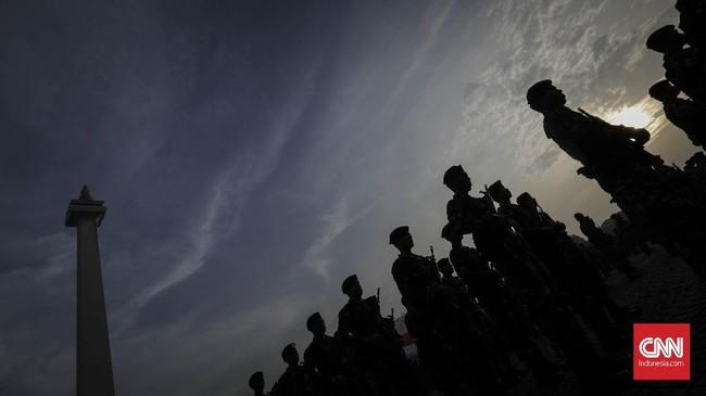 Kemhan Segera Buka Rekrutmen Komcad Usai Jokowi Teken PP