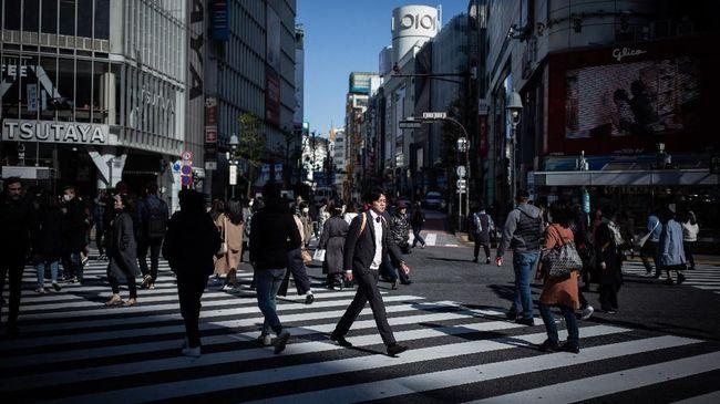 Keramaian sampai hawa panas patut diantisipasi turis yang hendak datang ke Jepang saat Olimpiade Tokyo 2020.