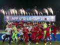 VIDEO: Juara AFF, Timnas Indonesia U-22 Diguyur Rp2,1 Miliar