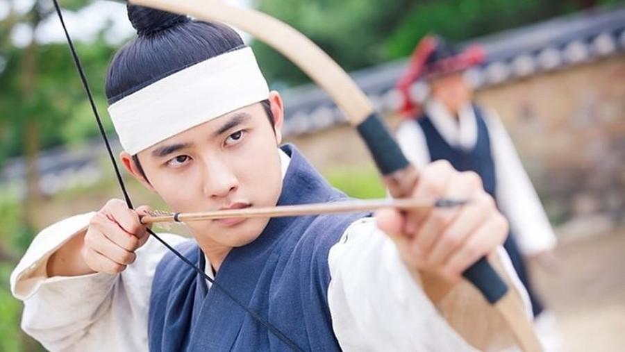 D.O EXO Ungkap Perbedaan Jadi Aktor & Musisi