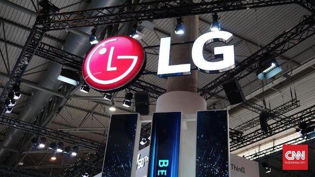 Raksasa elektronik Korea Selatan, LG mengumumkan menutup bisnis smartphone.