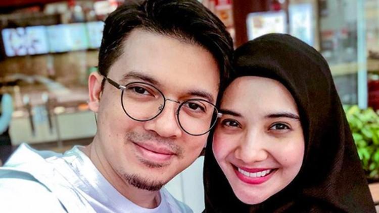 Fanny Bauty, ibunda Zaskia Sungkar memohon satu hal pada Irwansyah. Dia ingin Irwan tetap setia meski.....