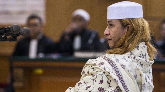Bahar bin Smith Dipindahkan ke Nusa Kambangan