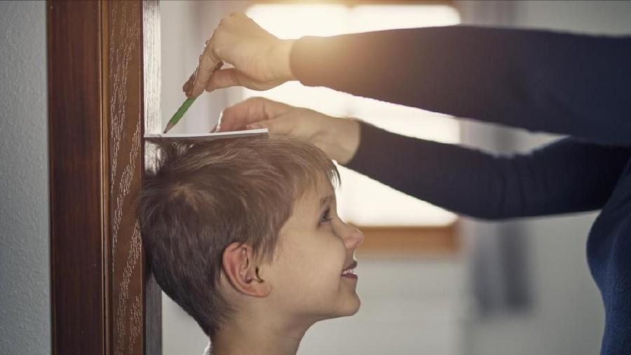 4 Metode untuk Memprediksi Tinggi Badan Anak Saat Dewasa