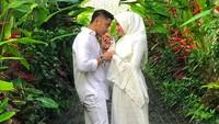 <p>Saat menikahi Sonya, status Hengky adalah duda satu anak. (Foto: Instagram @hengkykurniawan) </p>