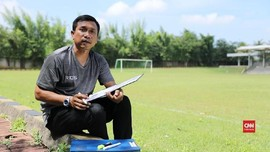 VIDEO: Best XI Timnas Indonesia Versi Widodo C. Putro