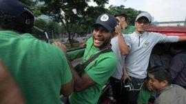 Marinus Pakai Uang Bonus Piala AFF U-22 untuk Sumbang Gereja