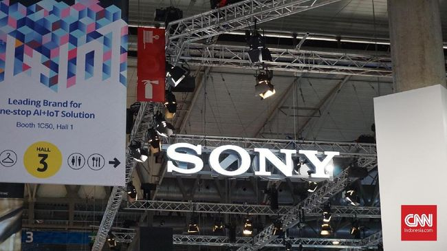 Sony berhasil raup untung berlipat akibat pandemi yang membuat banyak orang lebih sering main game saat terkurung di rumah.