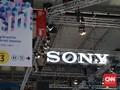 Sony Akuisisi Pengembang Gim Spiderman
