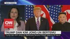 Trump & Kim Jong-Un Bertemu