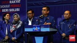 Omnibus Law Dikebut, PKS-PAN Ikut, Demokrat Cabut