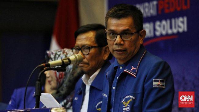 Sikap Demokrat yang tak akan menarik saksi berseberangan dengan Badan Pemenangan Nasional (BPN) Prabowo-Sandi, meskipun Demokrat termasuk bagian di dalamnya.