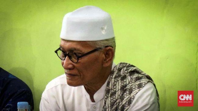 Miftachul Akhyar resmi terpilih menjadi Ketua Umum (Ketum) Dewan Pimpinan Majelis Ulama Indonesia (MUI) masa bakti 2020-2025.