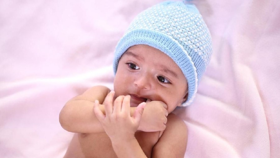 20 Inspirasi Nama Bayi Laki-laki dari Bangsa Gujarat