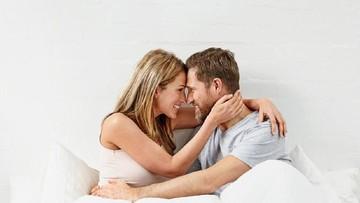 Tips Menumbuhkan Keinginan Bercinta Saat Bunda Kelelahan
