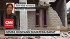 Gempa Sumbar, Ratusan Rumah Hancur & Puluhan Orang Luka