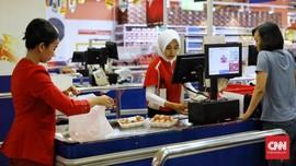 Pedagang Mogok, Supermarket Pastikan Stok Daging Sapi Aman