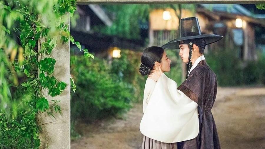 '100 Days My Prince' Bikin Baper, Ini Rahasia Nam Ji Hyun-D.O