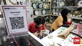 Jangan Konsumtif Gara-gara Segudang Diskon Dompet Digital