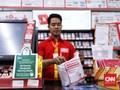 Lebaran di Depan Mata, Penjualan Alfamart dan Indomaret Lesu