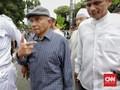 Amien Rais Tuding KPU Pikul Beban Menangkan Jokowi di Pilpres