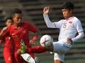 Lawan Timnas Indonesia, Vietnam U-23 Bawa 4 Pemain Piala Asia