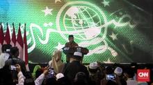 PBNU Tetapkan Lebaran Idulfitri Kamis 13 Mei 2021