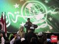 PBNU: Macron Gelorakan Islamphobia, Umat Jangan Terprovokasi