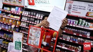 Karyawan Alfamart Ancam Mogok karena Gaji Dipotong 10 Persen