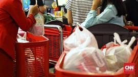 Survei BI: Konsumen Kembali Optimis, Pertama Sejak April 2020