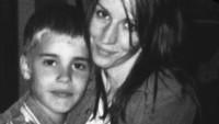 Nah, kalau ini potret Justin bersama sang Bunda. (Foto: Instagram @justinbieber)