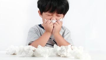 3 Faktor yang Meningkatkan Risiko Alergi Anak