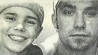 """<span class=""""im"""">Potret Justin dan ayahnya nih, mirip nggak, Bun? (Foto: Instagram @justinbieber)</span>"""
