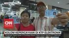 Kolom Kepercayaan di KTP Elektronik